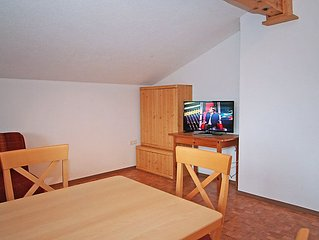 Apartment Hansjorg  in Fugen, Zillertal - 6 persons, 2 bedrooms