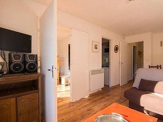 Apartment Pegase Phenix  in Le Corbier, Savoie - Haute Savoie - 6 persons, 2 be