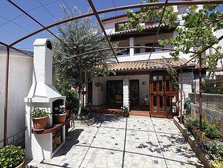 Ferienhaus Divna  in Medulin, Istrien - 6 Personen, 4 Schlafzimmer