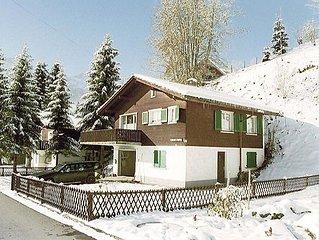 Ferienwohnung Casa Mira  in Engelberg, Zentralschweiz - 6 Personen, 3 Schlafzimm