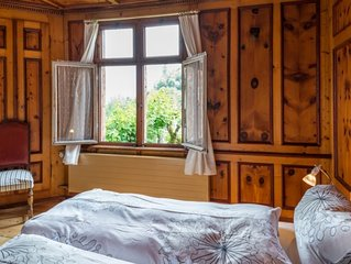 Ferienwohnung LANDHAUS URSULINA  in Falera, Surselva - 16 Personen, 8 Schlafzimm