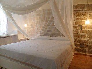Ferienwohnung Vasilikos House  in Tochni, Larnaca - 4 Personen, 2 Schlafzimmer