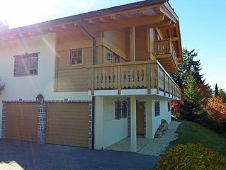Vacation home Hermann  in Nendaz, Valais - 8 persons, 4 bedrooms