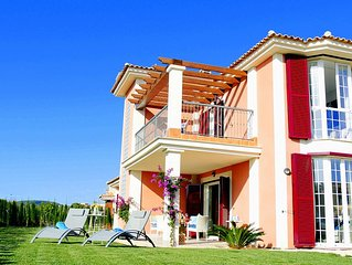 New! Marllorqinisches vacation home for families with children at the nature re