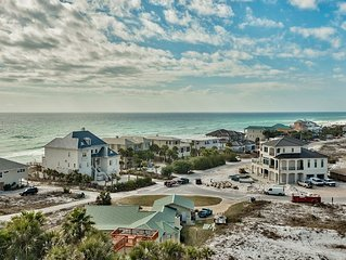 Westwinds 4763 -15%OFF SPRING SPECIAL!! ~FREE TRAM & WIFI!~Beachfront!