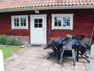 2 bedroom accommodation in Landsbro