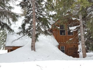 TONS OF SNOW 2017!! BEST DEAL IN BRIGHTON! Last week in March 2017 available!