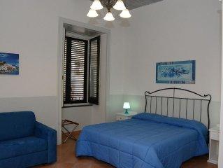 Annex-Maria Centro storico Amalfi