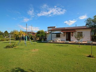 Vacation Home in Montignoso with 2 bedrooms sleeps 4