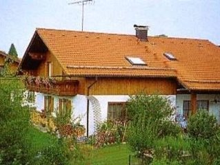 Beautiful apartment in the Allgäu