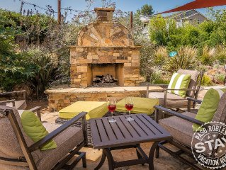 Luxury Style and Great Outdoor Living