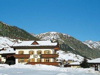Apartment Casa Confortina  in Livigno (SO), Valtellina - 5 persons, 3 bedrooms