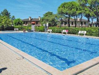Apartment Villaggio Los Nidos  in Porto Santa Margherita, Adriatic Sea / Adria