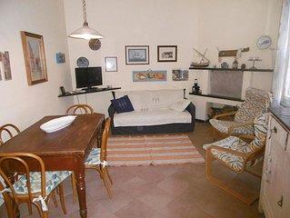 Monterosso Al Mare: Dimora tipica