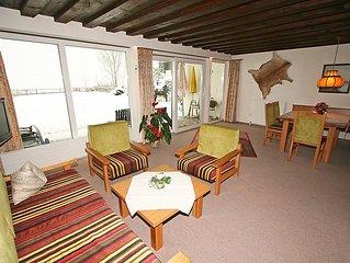 Ferienhaus Chalets St. Wendelin  in Telfs, Tirol - 7 Personen, 3 Schlafzimmer
