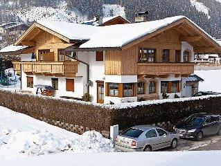 Apartment Wanger  in Aschau im Zillertal, Zillertal - 6 persons, 2 bedrooms