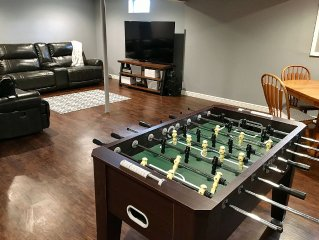 Perfect for Notre Dame Football Weekends-Minutes from Campus!