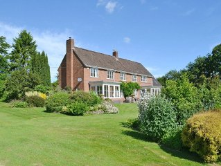 From L20 pppn. A welcoming property nestled in the Shropshire Hills AONB