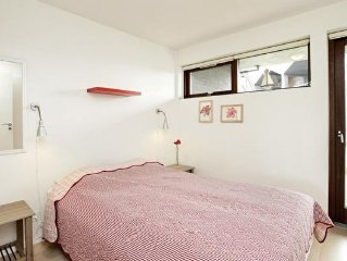 Apartment Bogense  in Bogense, Funen, Langeland and Aero - 4 persons, 2 bedrooms