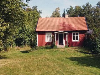 1 bedroom accommodation in Paryd