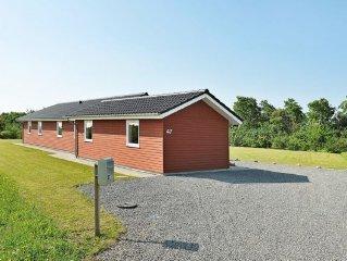 Ferienhaus Kvie Sø  in Ansager, Mitteljütland - 8 Personen, 4 Schlafzimmer