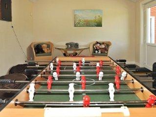 Ferienhaus Kvie So  in Ansager, Mitteljutland - 8 Personen, 4 Schlafzimmer