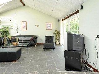 Ferienhaus Blavand  in Blavand, Sudliche Nordsee - 8 Personen, 4 Schlafzimmer
