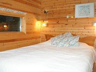 Ferienhaus Overby Lyng  in Själlands Odde, Seeland - 6 Personen, 3 Schlafzimmer
