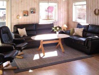 Ferienhaus Diernaes  in Haderslev, Sudostjutland - 8 Personen, 4 Schlafzimmer
