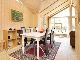 Ferienhaus Hornbaek  in Hornbak, Seeland - 8 Personen, 4 Schlafzimmer