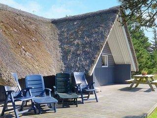 Ferienhaus Blåvand  in Blavand, Südliche Nordsee - 8 Personen, 4 Schlafzimmer