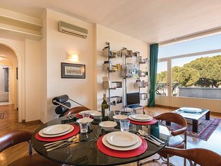 2 bedroom accommodation in Roma -RM-