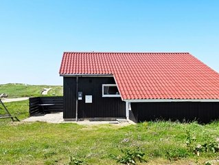 Vacation home Vrist  in Harboore, Central Jutland - 8 persons, 3 bedrooms