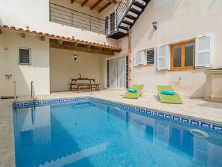 MORLANDA - Villa for 6 people in S'Illot.