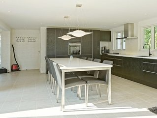 Vacation home Balka Strand  in Nexo, Bornholm - 8 persons, 4 bedrooms
