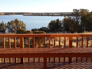 Amazing White Mountain Lake Townhome- 300 acre Private Lake outside Show Low, AZ