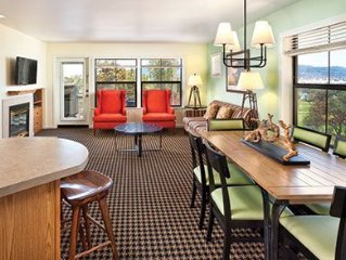 Worldmark Angels Camp 2bd condo/resort