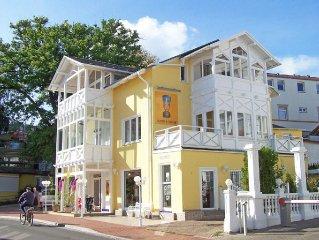 Haus Seestrasse - App. Seewind (Whg. 2)