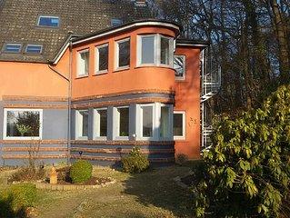 Lotte Petersen Wohnung 4 Zimmer Appartement - Willi Ohler Haus