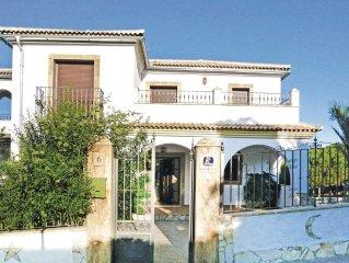 4 bedroom accommodation in Iznájar