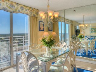 North Hampton 1815 - 3 Bed 3 Bath Ocean View. Wifi and washer and dryer included