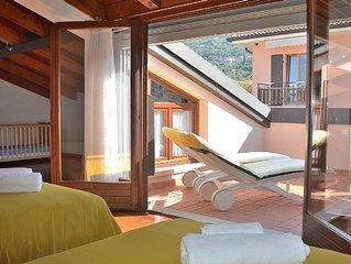 Apartment Benaco 4 Sleeps Cozy Apartment Near Downtown In Torri del Benaco
