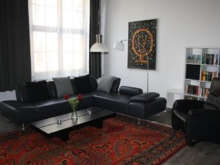 Apartment Wernigerode for 2 - 4 people with 1 bedroom - Holiday