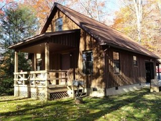 Cabin  in the Woods it's Almost like Heaven  Private And Secluded  *******-1975