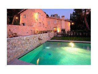Villa in Spoleto, Umbria, Italy