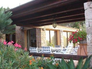 Villa Panoramica indipendente tranquilla nel verde  confortevole Ideale per famo