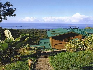 Panoramic Ocean View -Pool, Great for Family & Friends, All Amenities...5 Star!!