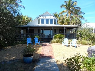 Captiva Island, Artist Retreat