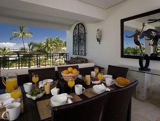 Puerto Vallarta, Beachfront luxury with largest pool in old town, Romantic Zone