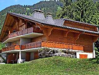 Apartment in Villars, Alpes Vaudoises, Switzerland